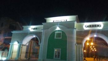 Manhattan Parks & Gardens Phase 2, Keffi Road Nasarawa, Central Area Phase 2, Abuja, Mixed-use Land for Sale