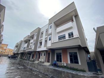 5 Bedroom Terrace Duplex, Oniru, Victoria Island (vi), Lagos, Terraced Duplex for Sale