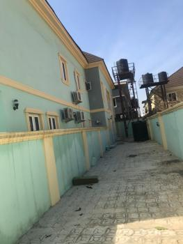 Well Built Semi Detached Duplex, Maplewood Estate, Oko-oba, Agege, Lagos, Semi-detached Duplex for Sale