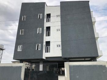 2 Bedroom Apartment, Beside Pinnock Beach Estate, Osapa, Lekki, Lagos, Flat for Sale