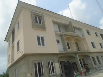 4 Units of 4 Bedroom Terrace House with Bq, Oluwatuminike Disu Street, Jakande, Lekki, Lagos, Terraced Duplex for Sale