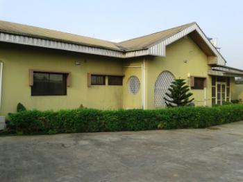 4-bedroom Bungalow, 2-rooms Bq, Adfarm Estate, Alakuko, Ifako-ijaiye, Lagos, Detached Bungalow for Sale