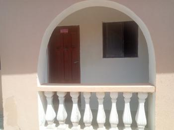 Spacious Self Contained Studio Flat, Opposite Chevy View Estate Alfa Beach New Road Bus Stop, Lekki Expressway, Lekki, Lagos, Self Contained (single Rooms) for Rent