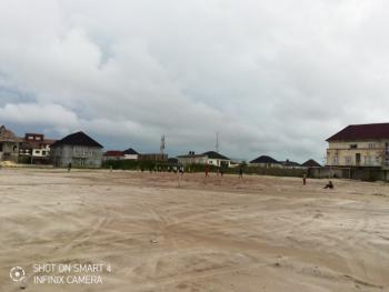 Dry Plot of Land Measuring 600sqm, Value County Estate Near Lagos Business School, Olokonla, Ajah, Lagos, Residential Land for Sale