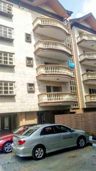 3 Units of Serviced 3 Bedroom Flat, Off Abiodun Yusuf, Oniru Road, Oniru, Victoria Island (vi), Lagos, Flat for Rent