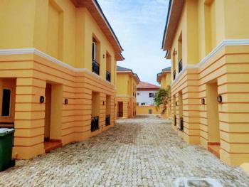Luxury 3 Bedroom Semi-detached Duplex, Lekki Phase 1, Lekki, Lagos, Semi-detached Duplex for Rent