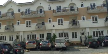 5 Bedroom Terrace Duplex, Jacob Mews Estate, Adebisi Street, Alagomeji, Yaba, Lagos, Terraced Duplex for Rent