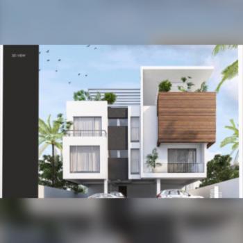 Luxury & Serviced 8 Units of 2 Bedroom Apartment, Ikate Elegushi, Lekki, Lagos, Flat for Sale