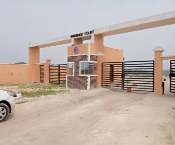 Dry Plots of Land, Bogije, Ibeju Lekki, Lagos, Residential Land for Sale