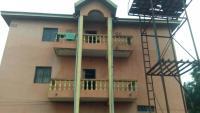 36 Rooms Hostel @ Umuagwo (behind Umuagwo Police Station) Imo State Polytecnic In Umuagwo, , Ohaji/egbema, Imo, 36 Bedroom, 36 Toilets, 36 Baths Commercial Property For Sale