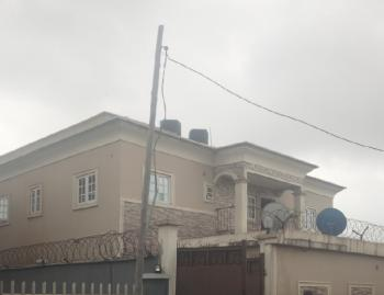 Spacious Executive 2 Bedroom, Ado Road Close to Blenco, Ado, Ajah, Lagos, Flat for Rent