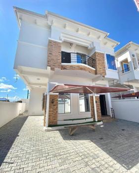 Beautiful 5 Bedroom Detached Duplex, 2nd Toll Gate, Lekki Expressway, Lekki, Lagos, Detached Duplex for Sale