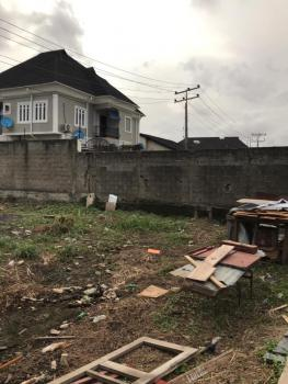 3 Bedroom Bungalow on 650sqm Land, Governors Way, Maplewood Estate, Oko-oba, Agege, Lagos, Residential Land for Sale
