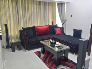 Luxury 1 Bedroom Apartment, Off Chevron Drive, Lekki Phase 1, Lekki, Lagos, Flat Short Let