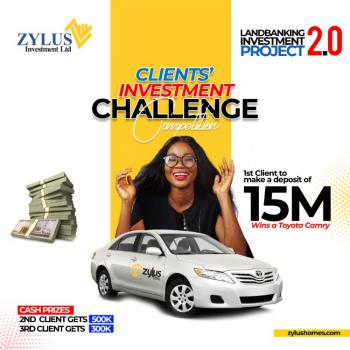 Land Banking Investment Project 2.0 Is Live, Dont Miss This, Ibeju Lekki, Lagos, Mixed-use Land Joint Venture