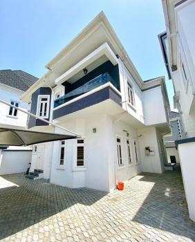 Newly Built 5 Bedroom Detached Duplex, Lekki County Homes, Ikota, Lekki, Lagos, Detached Duplex for Sale