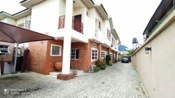 Lovely 3 Bedroom Semi Detached Duplex, Lekki Phase 1, Lekki, Lagos, Semi-detached Duplex for Rent