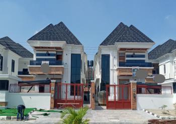 Detached Five (5) Bedroom Duplex, Ikota Villa Estate, Ikota, Lekki, Lagos, Detached Duplex for Sale