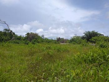 Distress 800 Sqm of Dry Land, Ajayi Apata Estate Sangotedo, Ajah, Lagos, Residential Land for Sale