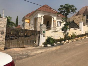 a 4 Bedroom Luxury Detached Duplex with 2 Room Guest Chalet, Dawaki, Gwarinpa, Abuja, Detached Duplex for Sale