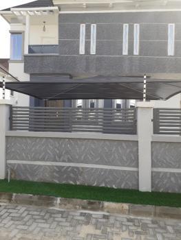Luxury 5 Bedroom Fully Detached Duplex with Bq, Silver Springs Estate, Agungi, Lekki, Lagos, Detached Duplex for Sale