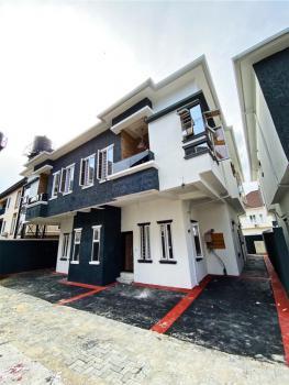 Brand New 4 Bedroom Duplex, Off Lekki Conservation Centre, Lekki, Lagos, Semi-detached Duplex for Rent