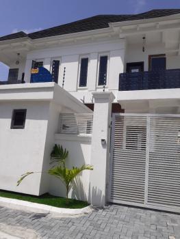 Luxury 4 Bedroom Fully Detached Duplex with Bq, Silver Springs Estate, Agungi, Lekki, Lagos, Detached Duplex for Sale