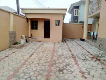 Very Clean 3 Bedrooms Flat Available, All Room Ensuite, Igbo Oluwo Estate, Jumofak Bus Stop, Ikorodu, Lagos, Detached Duplex for Rent