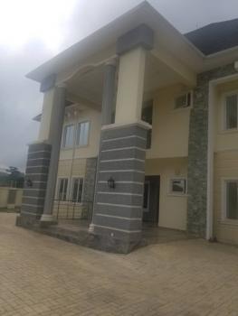 a Luxury 5 Bedroom Duplex with 3 Bedroom Bq, a Chalet & Pool, Guzape District, Abuja, Detached Duplex for Sale
