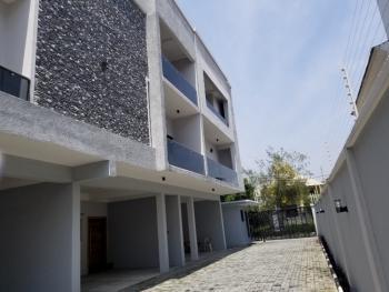 5 Bedrooms Terraced Duplex, Off Fola Osibo, Lekki Phase 1, Lekki, Lagos, Terraced Duplex for Rent