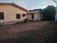Very Spacious Twin Bungalows, Kado Estate, Kado, Abuja, Semi-detached Bungalow for Sale