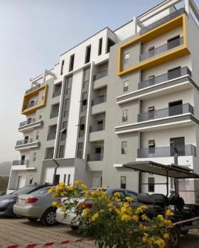 Fully Finished 3 Bedrooms Apartments  with Bq, Wuye, Abuja, Block of Flats for Sale