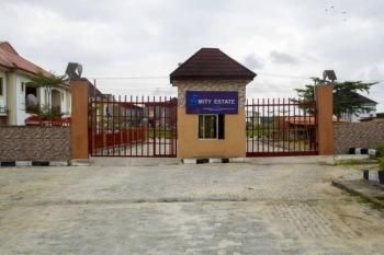 a Well Developed Estate with Flexible Payment Model, Amity Estate, Abijo, Lekki, Lagos, Commercial Land for Sale