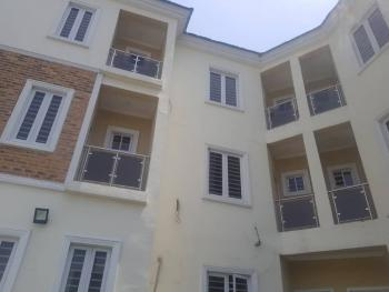 Lovely Brand New 4 Bedroom Terraced Duplex with Nice Facilities, Ikate Elegushi, Lekki, Lagos, Terraced Duplex for Rent