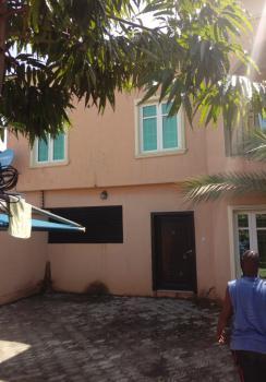 4 Bedroom Semi Detached Duplex for Commercial Use, Off Chris Maduekwe Street, Lekki Phase 1, Lekki, Lagos, Semi-detached Duplex for Rent