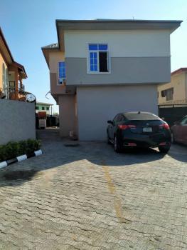 3 Bedroom Semi Detached, Sulaiman Adekanmbi Close, Igbo Efon, Lekki, Lagos, Semi-detached Duplex for Rent