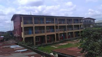 a Well Built Nursery and Primary School Structures with Large Expanse of Land, Alakuko, Ifako-ijaiye, Lagos, School for Sale