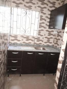 New Mini Flat, Greenfield Estate, Ago Palace, Isolo, Lagos, Mini Flat for Rent