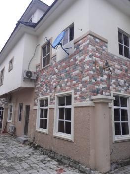 Standard Miniflat, Gated Estate Off Orchid Road Beside Lekki Conservation Center, Ikota, Lekki, Lagos, Mini Flat for Rent