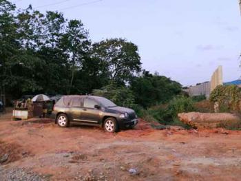 5 Acres of Land, Along Airport Road, Mafoluku, Oshodi, Lagos, Land for Sale