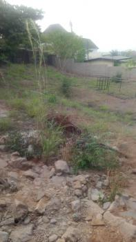 2 Plots with C of 0, Tombia Extention, Gra Phase 2, Port Harcourt, Rivers, Mixed-use Land for Sale