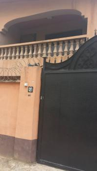 Well Maintain 5 Bedroom Fully Detach Duplex with All Rooms Ensuite, Central, Ogba, Ikeja, Lagos, Detached Duplex for Rent