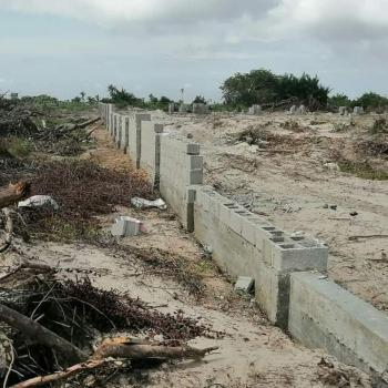 an Estate Facing The Road, Dallas Court Estate, Ise Town, Akodo Ise, Ibeju Lekki, Lagos, Mixed-use Land for Sale