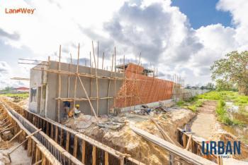 Land in a Well Developed Estate, Ogombo, Ajah, Lagos, Residential Land for Sale