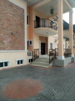 Executive Mouth Watering 6 Bedroom Duplex with C of O, Shell Co Operative Estate, Eliozu, Port Harcourt, Rivers, Detached Duplex for Sale