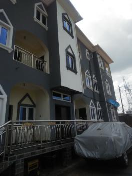 Luxury 2 Bedroom Apartment, Abuja Estate, Awka, Anambra, Mini Flat for Rent