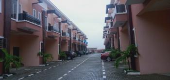 4 Bedroom, Chevron, Lekki Phase 2, Lekki, Lagos, Semi-detached Duplex for Rent