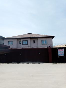 Newly Built 3 Bedroom Apartment, Sangotedo, Ajah, Lagos, Block of Flats for Sale