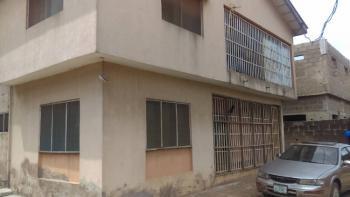 Solidly Built Block of 4 Flats 3 Bedroom Flat, Off Nobex Bus-stop, Ikotun-idimu Road, Isheri Olofin, Alimosho, Lagos, Block of Flats for Sale