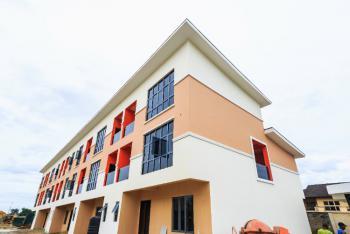 8 Bedroom Deluxe Terraced Duplex, Osborne Foreshore, Osborne, Ikoyi, Lagos, Terraced Duplex for Sale